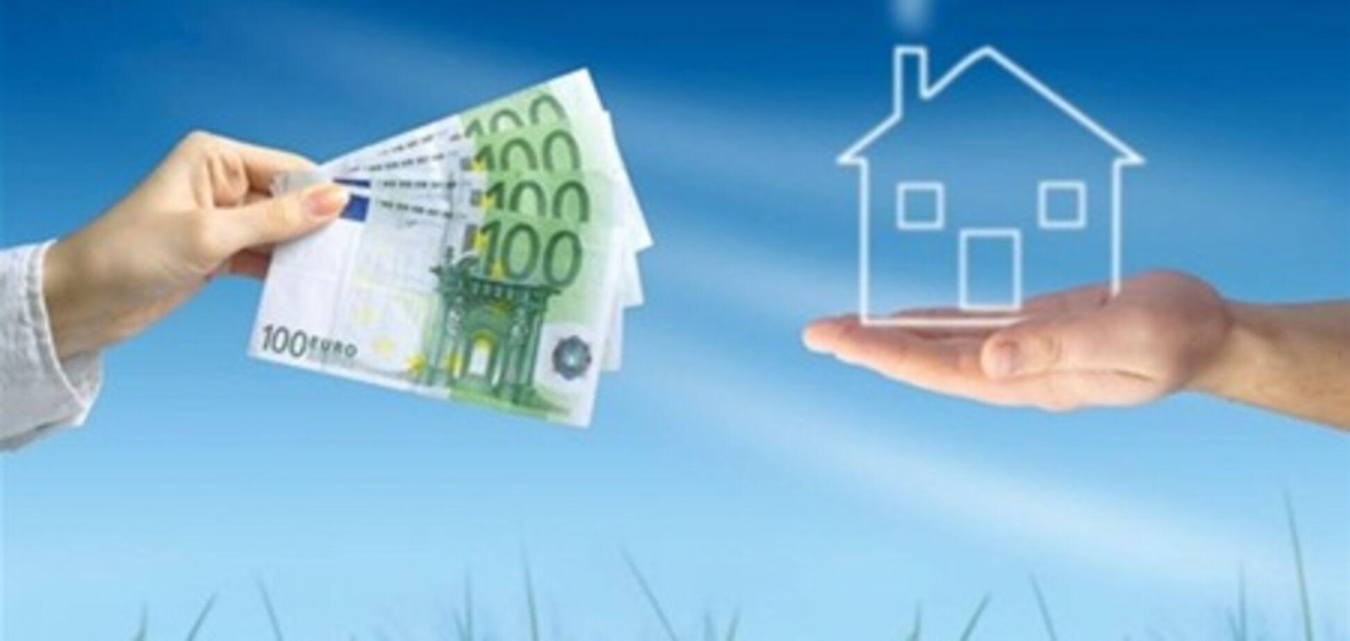 Цены на жилье в Украине завышены на 40-60%
