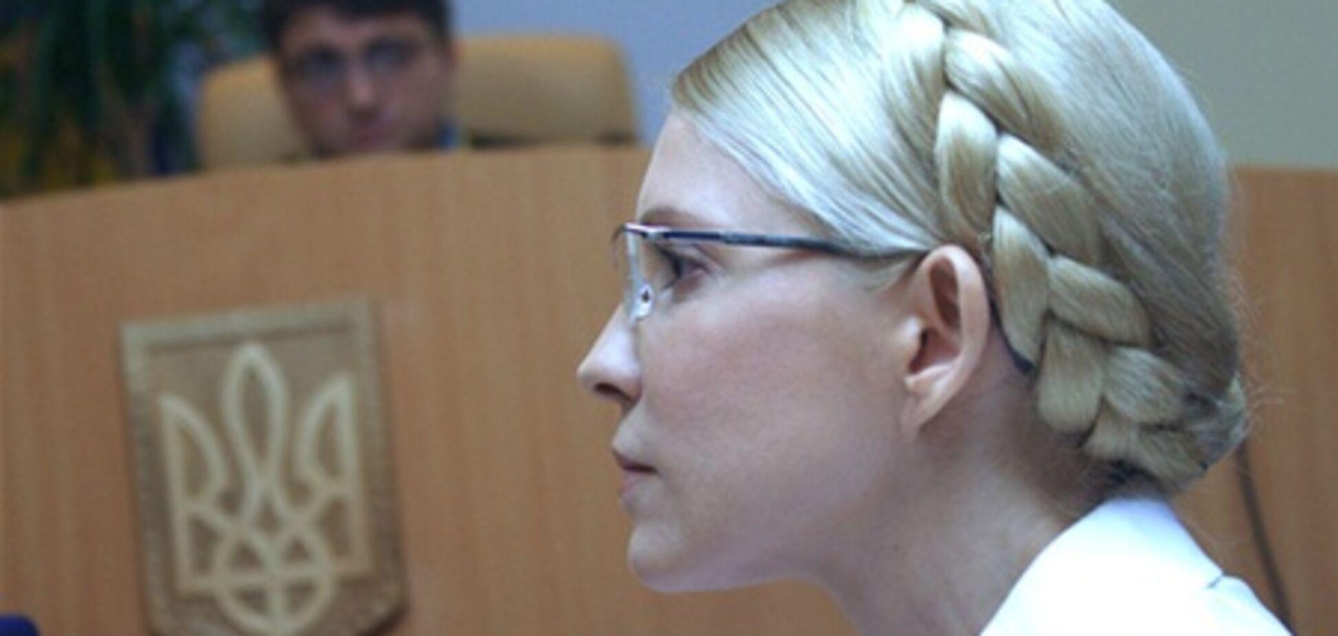 Накануне приговора: если Тимошенко посадят, то…