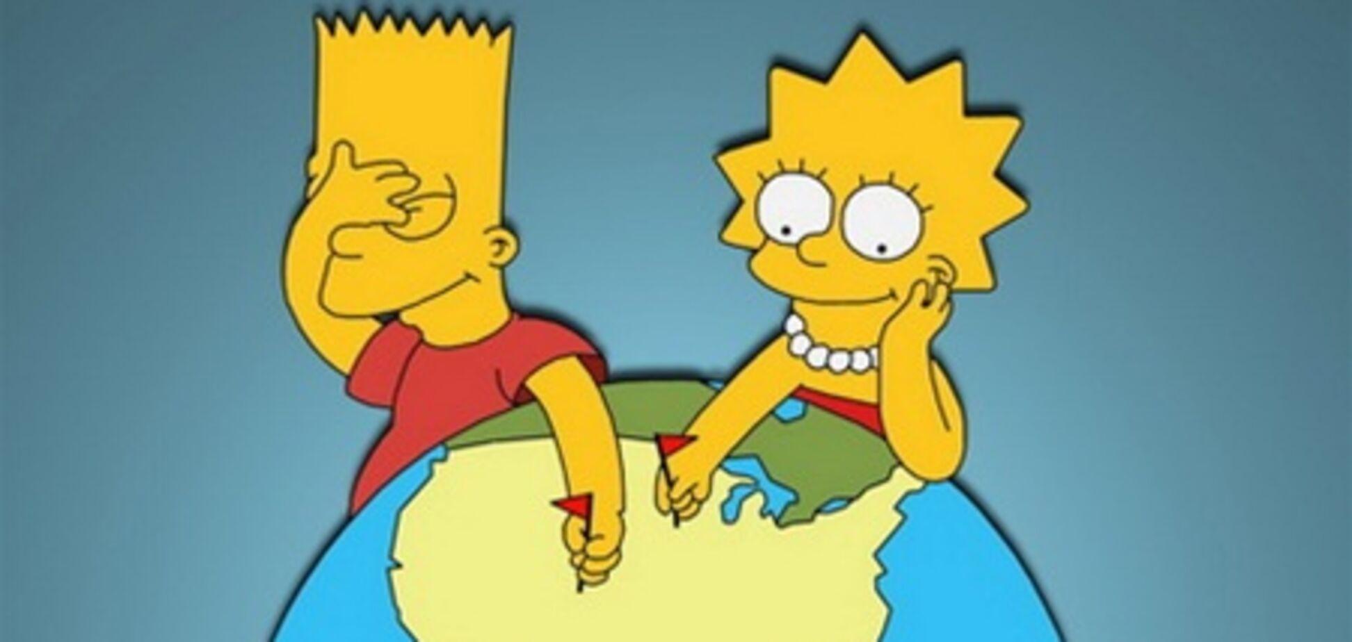 «Симпсонов» продлят на два сезона