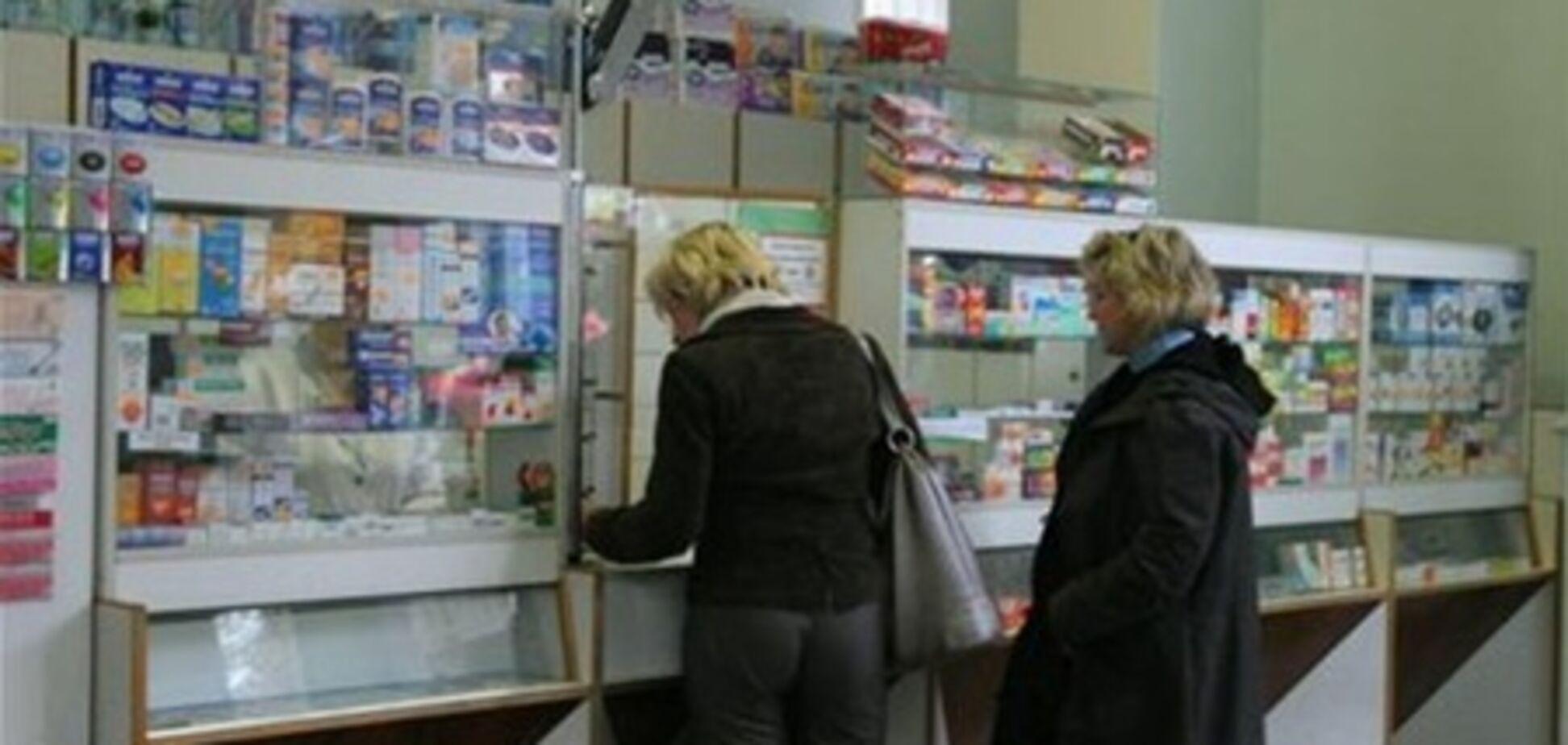 Аптеки, парикмахерские, отделения банков, магазины, нотариальные конторы выгоняют