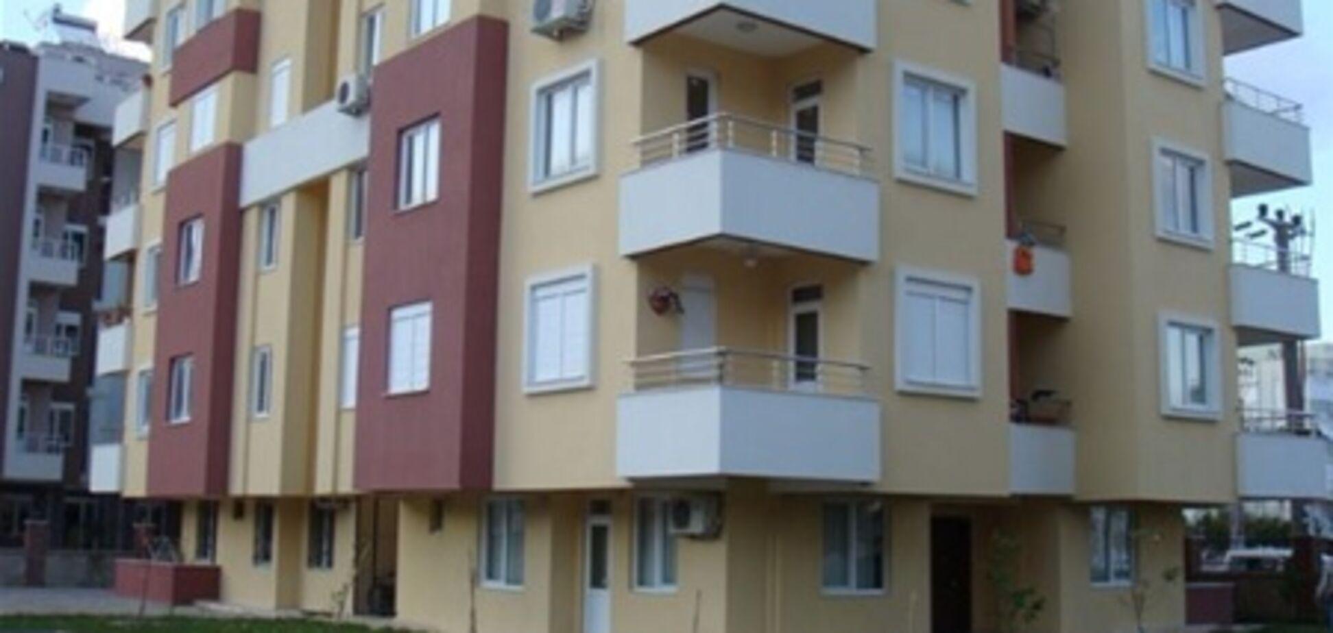 На недвижимость Турции иностранцы за прошлый год потратили $1,3 млрд