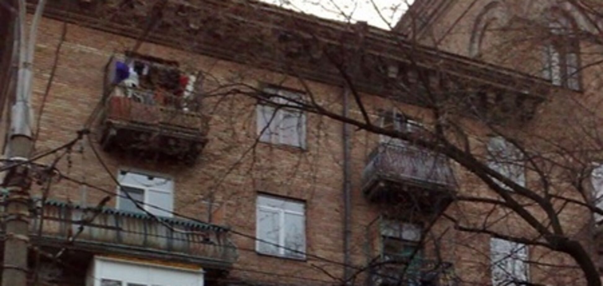 Эксперты ООН проведут осмотр жилищного сектора Украины