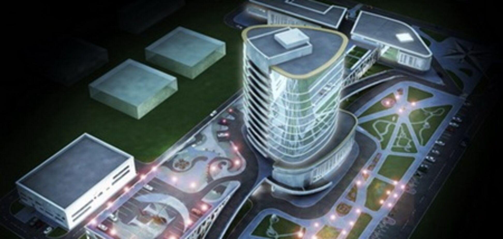 В пригороде Киева планируют построить технопарк