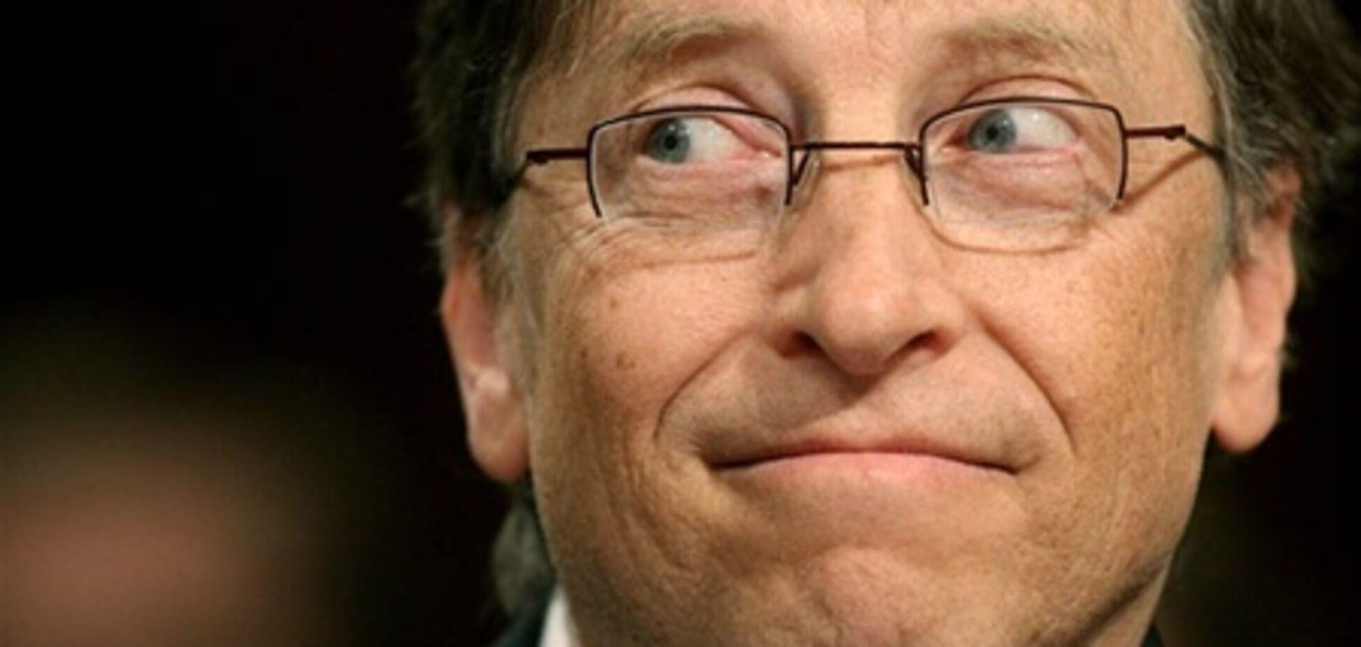 Билл Гейтс арендовал особняк за 100 тысяч долларов в месяц