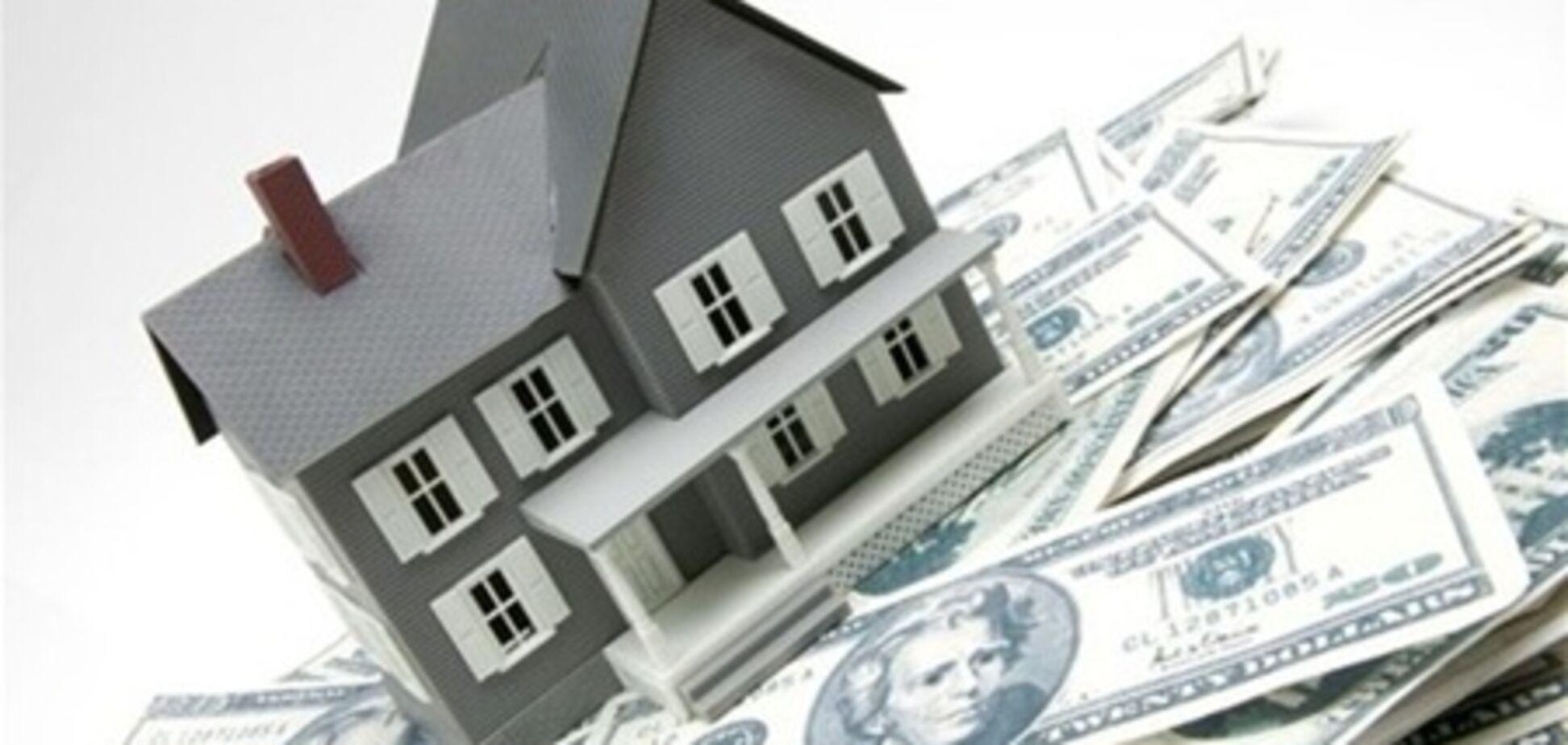 Цены на вторичном рынке жилья будут снижаться до 2013 года