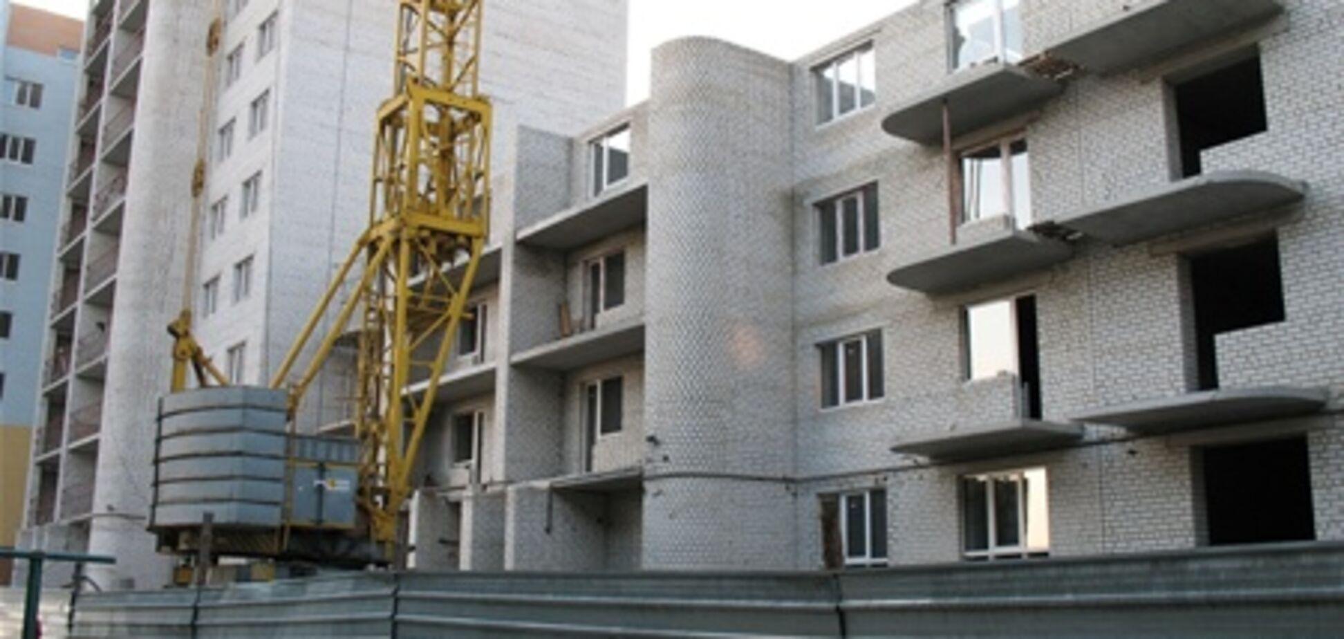 В Киеве подорожали квартиры эконом-класса
