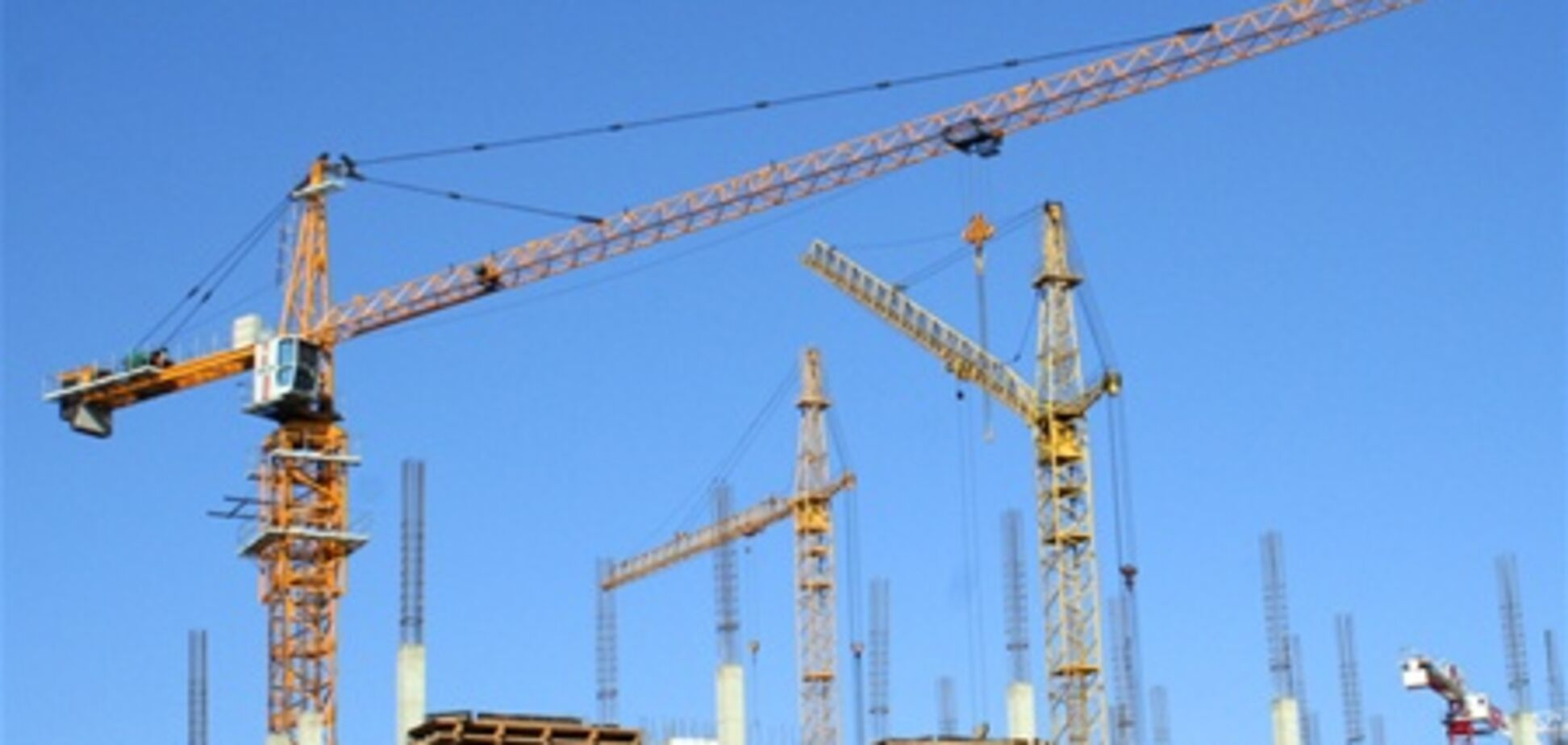 В центре столицы построят целый комплекс госрезиденций