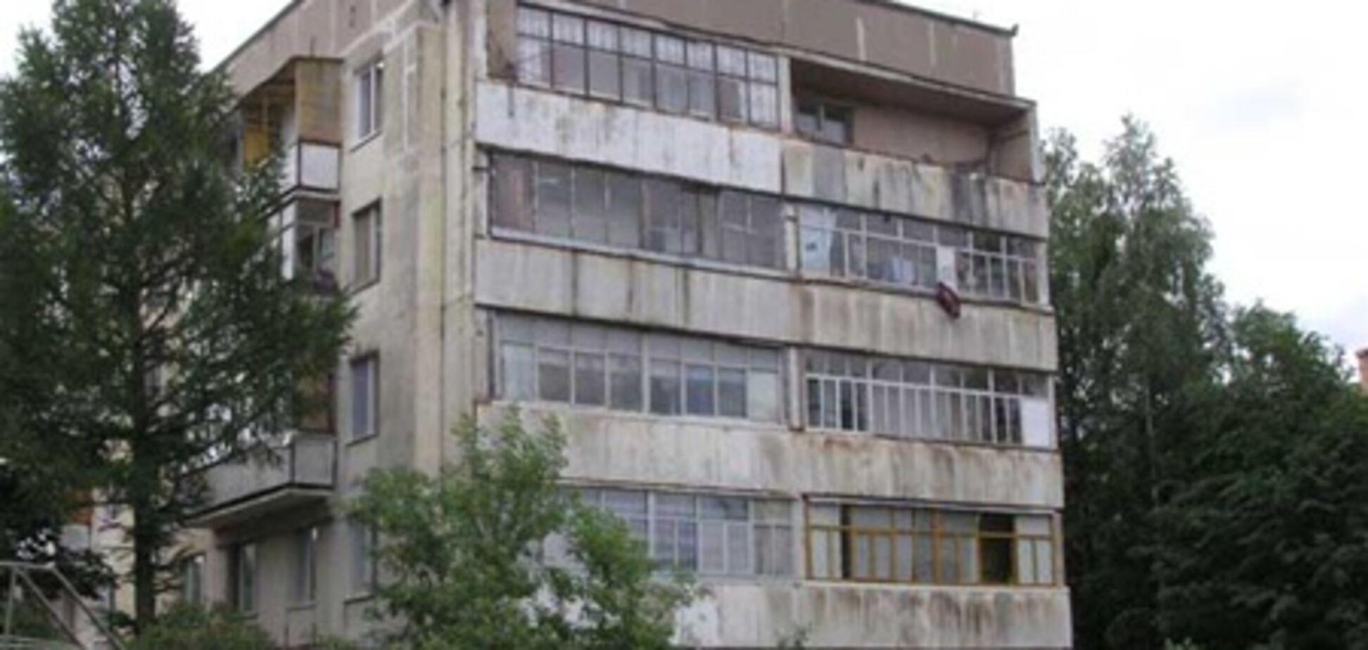 Срок эксплуатации панельных домов, построенных в 70-х годах, истечет через девять лет