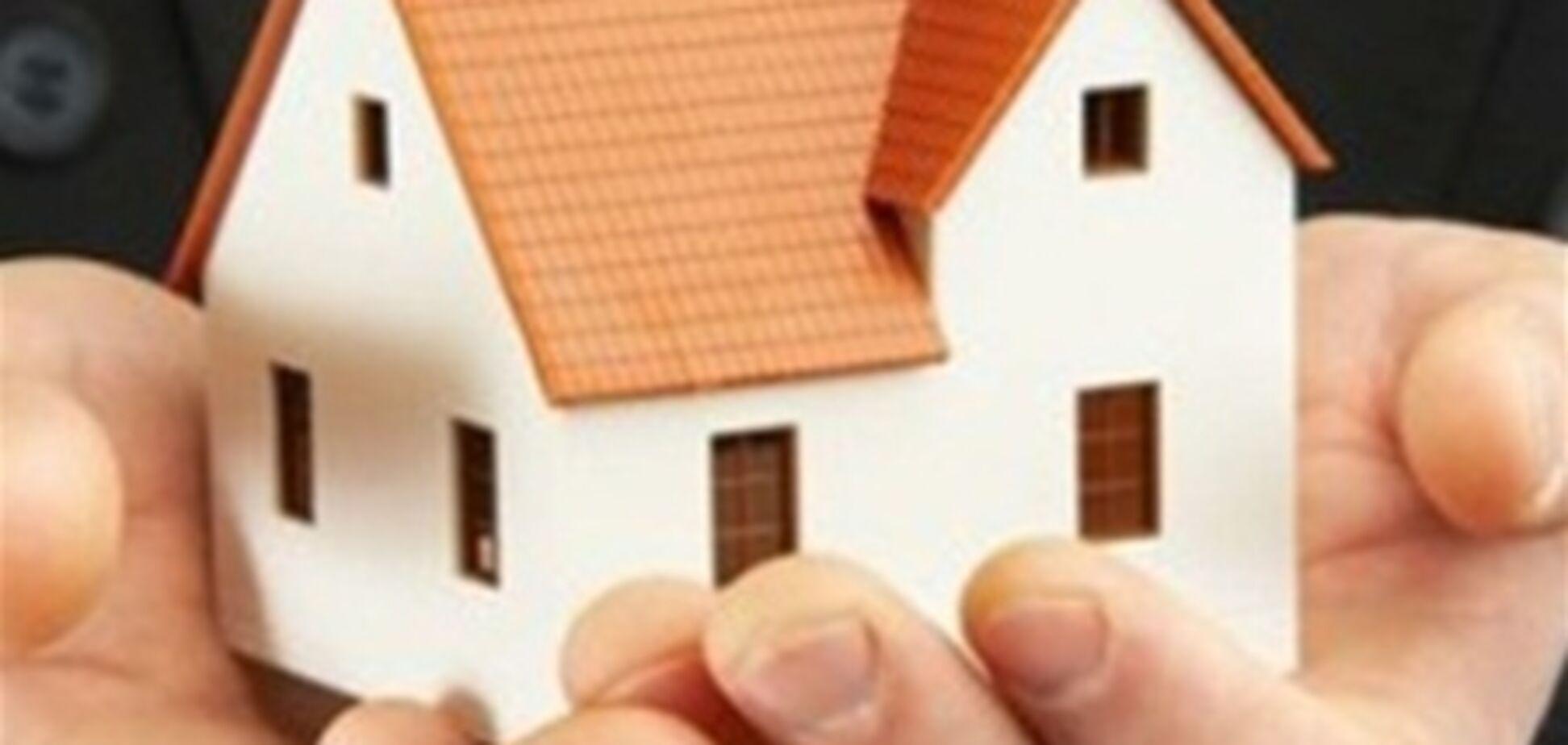 Украину ждет дефицит жилья