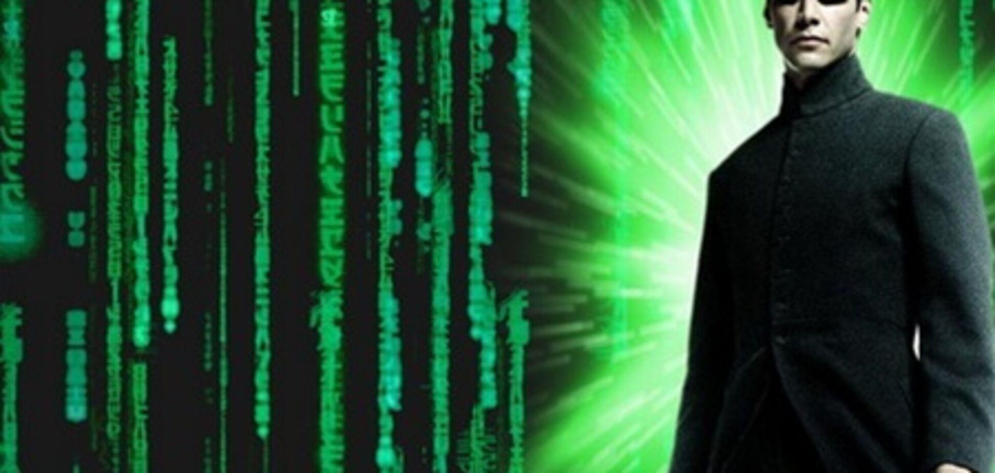 Создатели «Матрицы» вернутся к фантастике