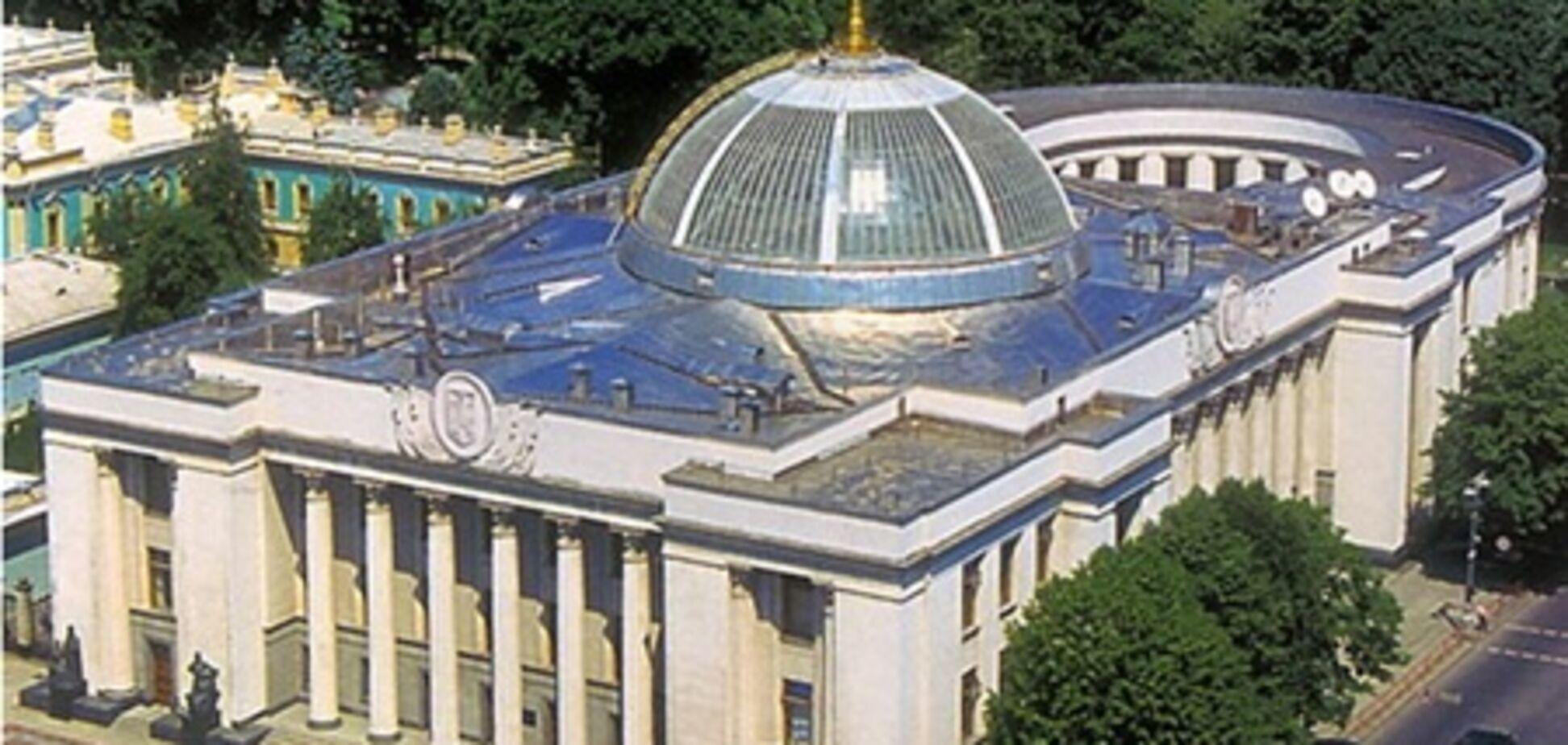 Депутат Олег Полищук сложил полномочия