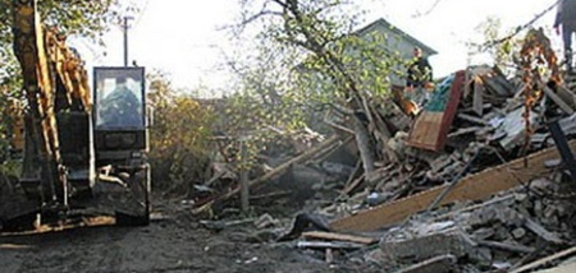 Владельцы «Русановских дач» согласились на отселение