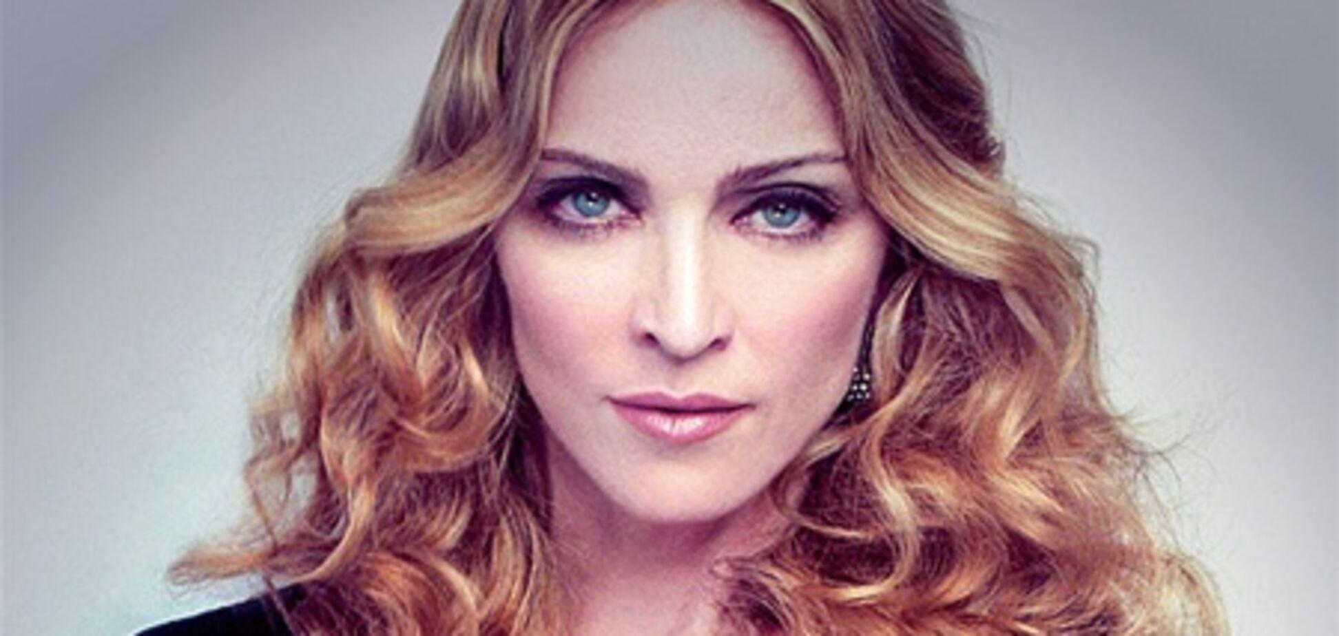 Мадонна отказала в помощи бездомному брату