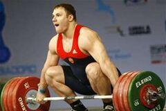 Сборные России и Украины не пустили на чемпионат мира по тяжелой атлетике