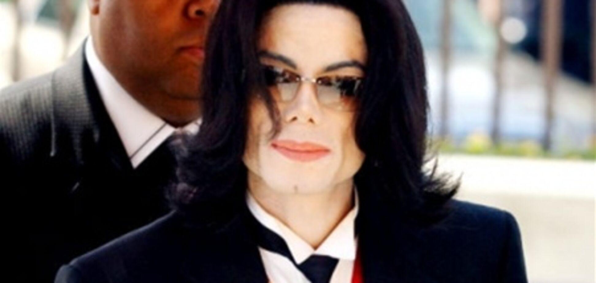 Джексон стал самым богатым покойником