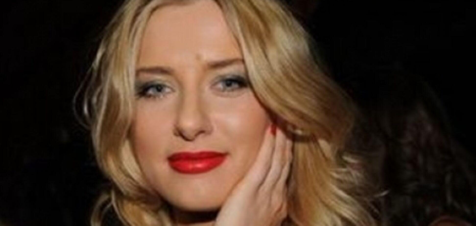 Горбачева стала госпожой для Кушинашвили