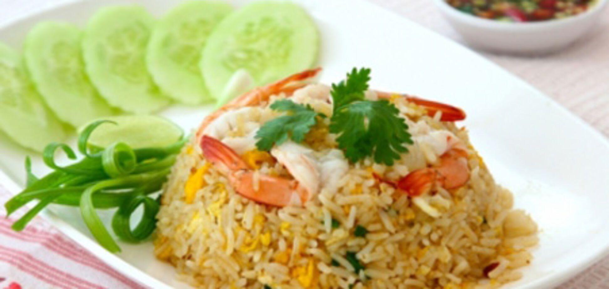 Как приготовить блюдо китайской кухни из обычных продуктов?
