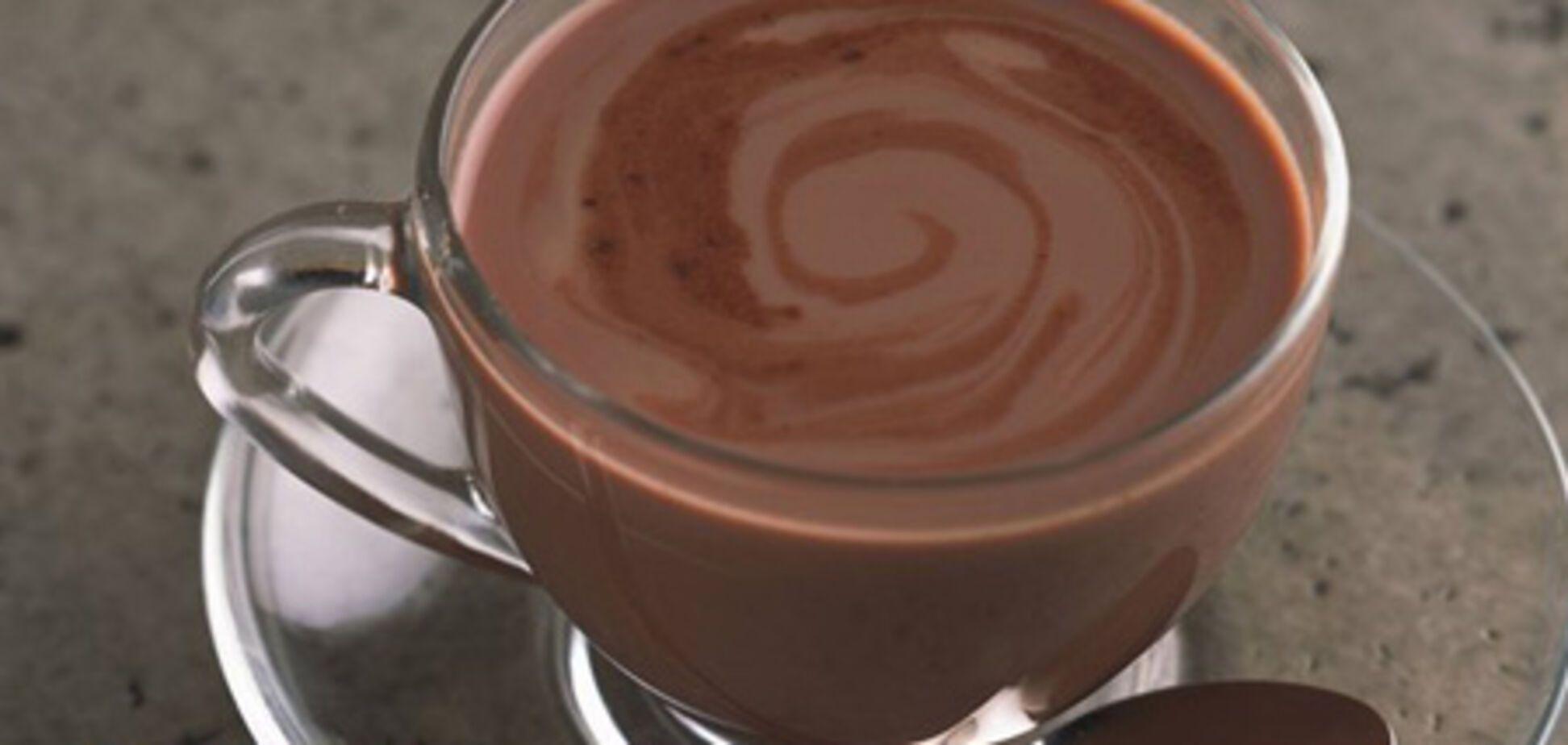 Шоколад с коньяком и орехами