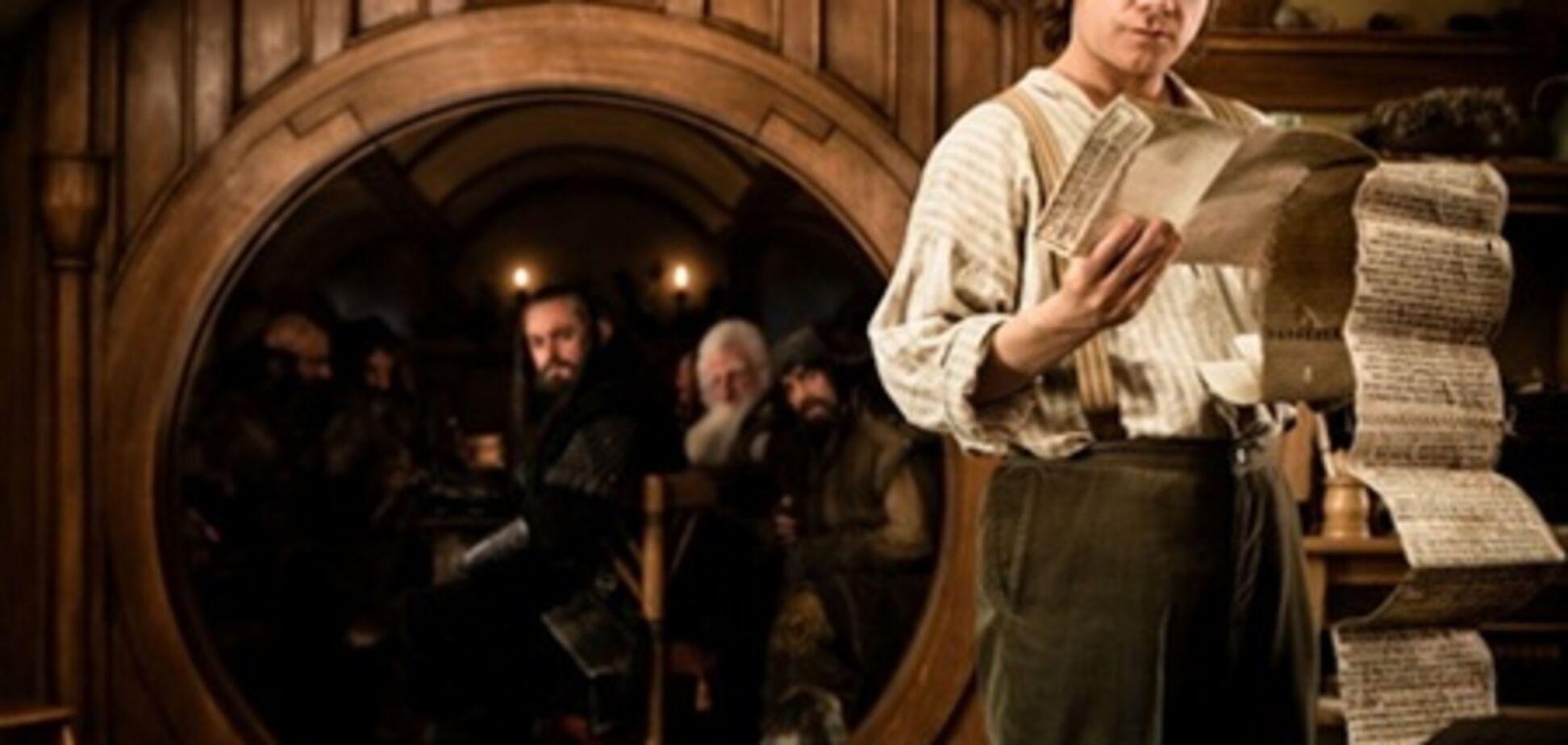 Премьера «Хоббита» состоится на родине Питера Джексона