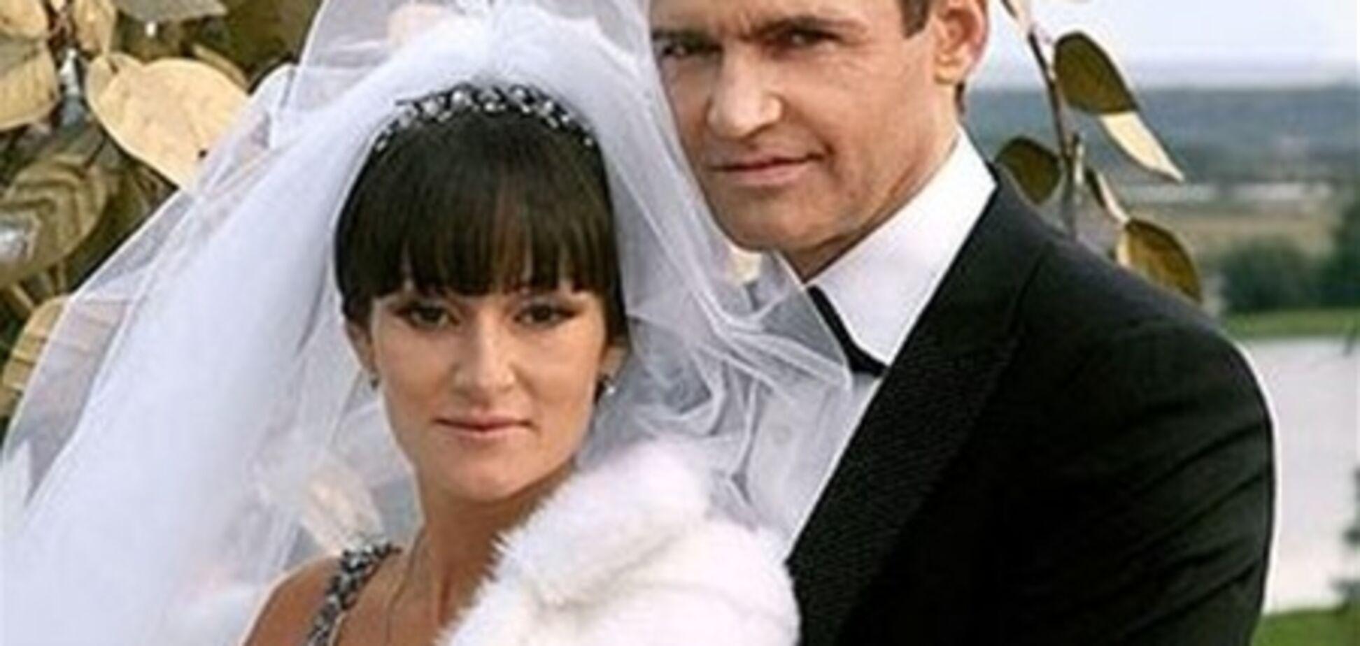 Актер Игорь Лифанов женился