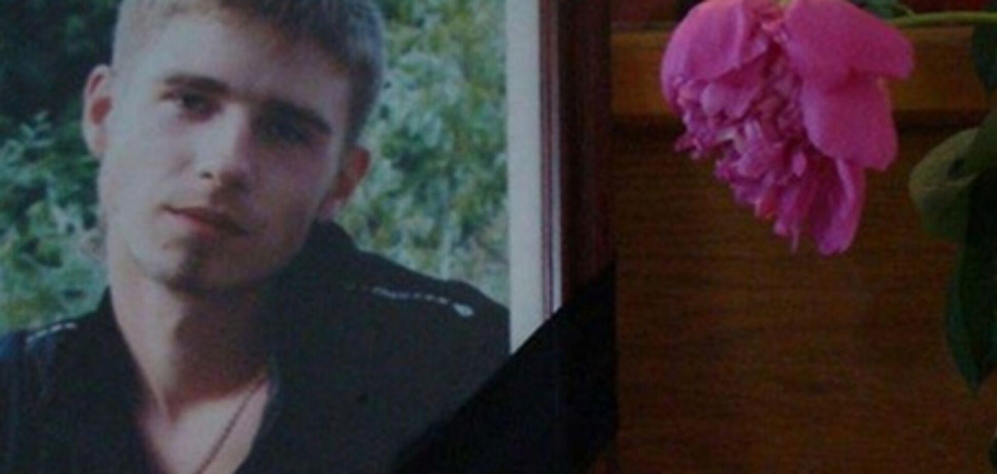 Смерть студента Индыло в РОВД: шокирующее видео  камер наблюдения