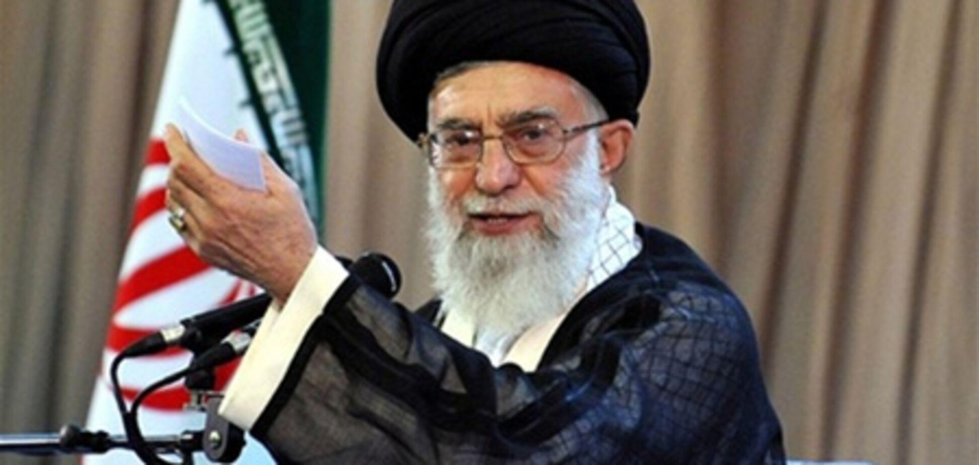 Али Хаменеи в восторге от вывода войск США из Ирака