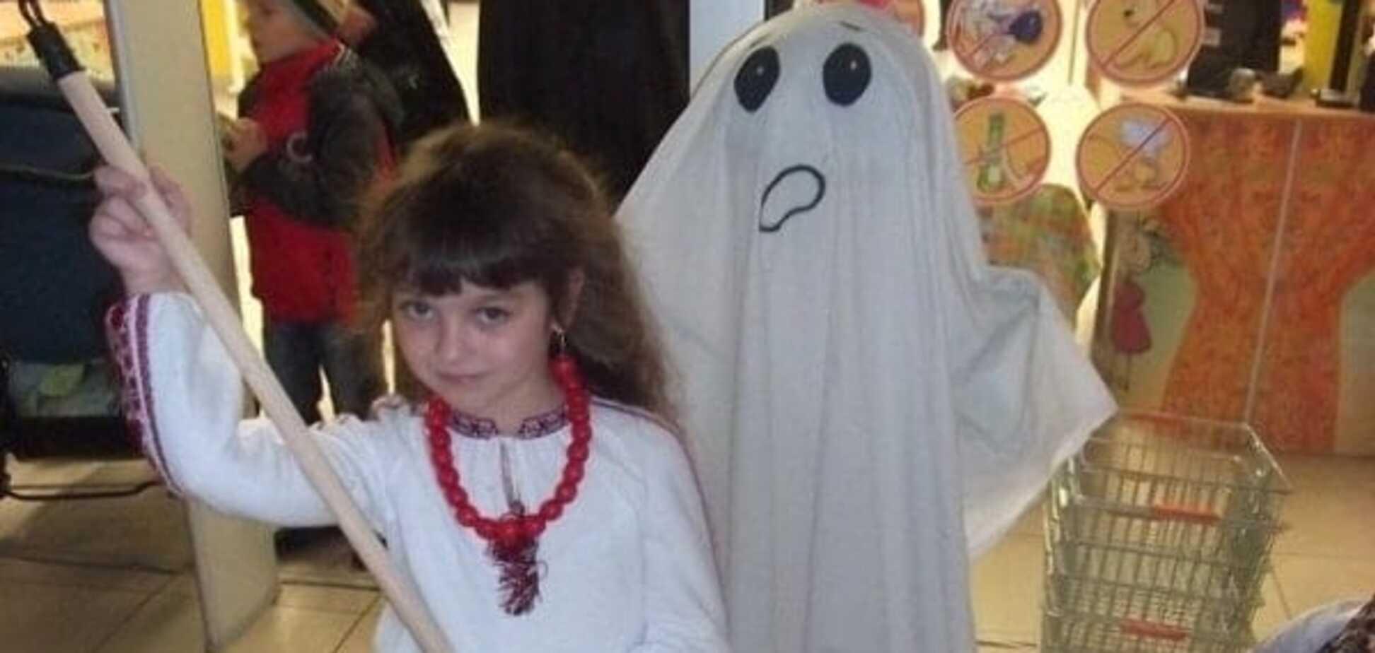 'Наш веселый Halloween' состоялся!