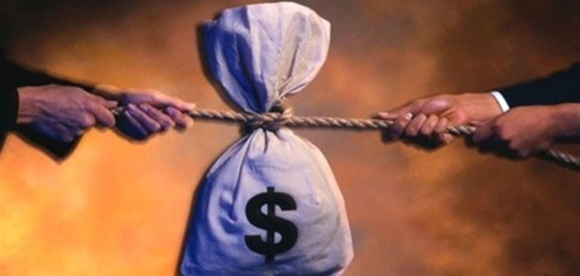 Долг по кредиту банк будет прощать?!