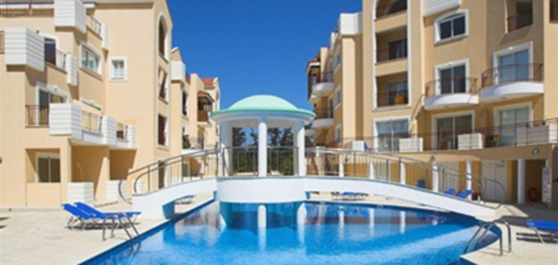 Как купить дом на Кипре?