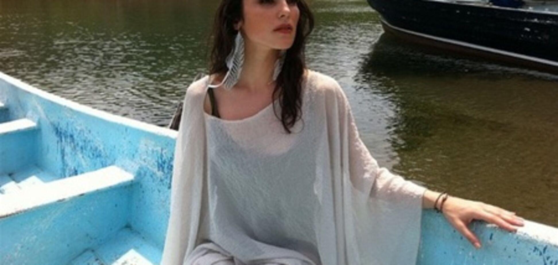 Сати Казановой исполнилось 29 лет