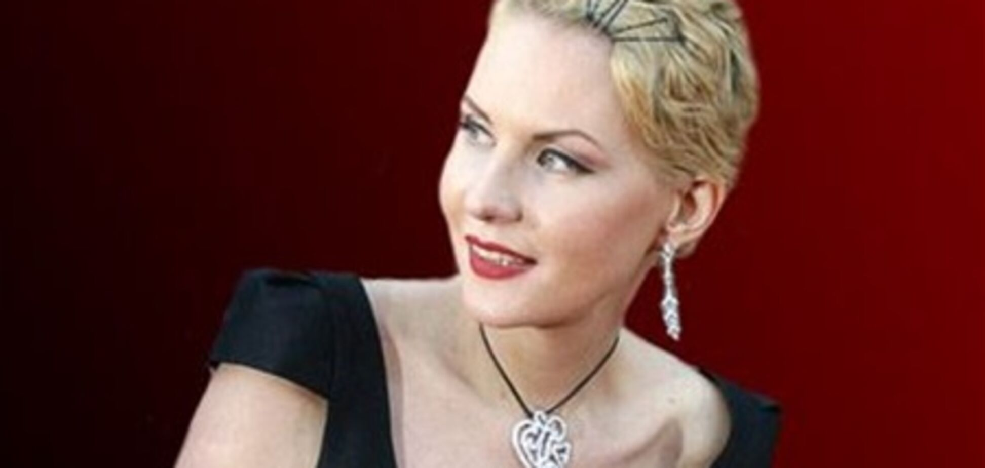 Литвинова шокировала своим внешним видом