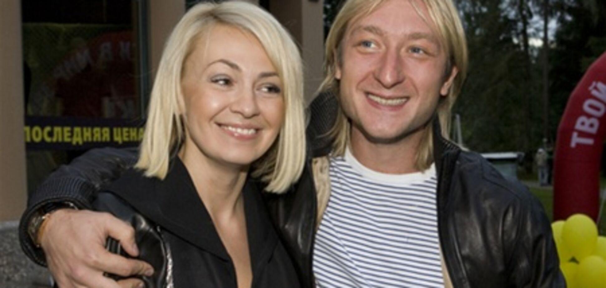 Рудковская и Плющенко выиграли скандальный суд