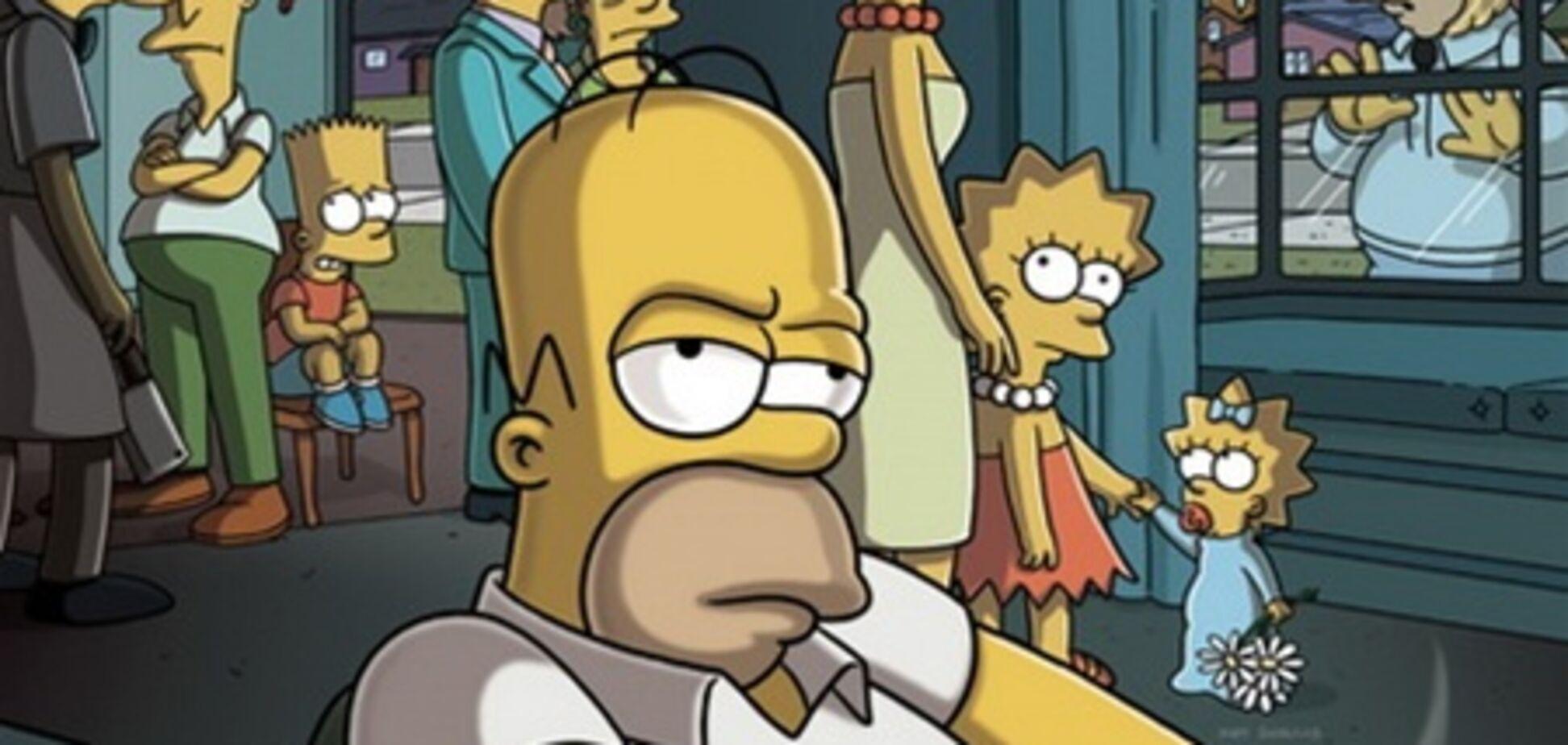 Продюсеры «Симпсонов» урезали себе зарплаты