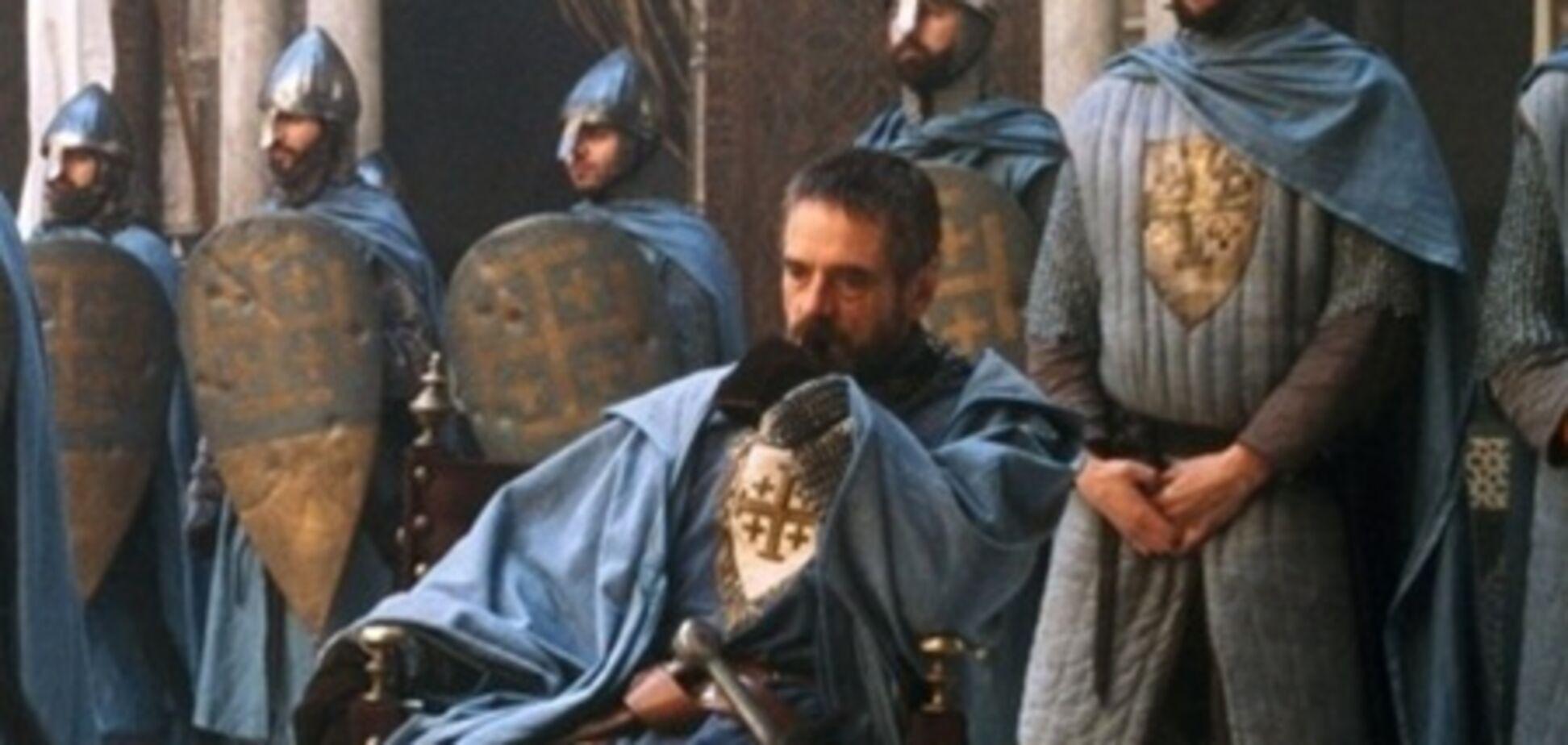 Джереми Айронс сыграет Генриха IV