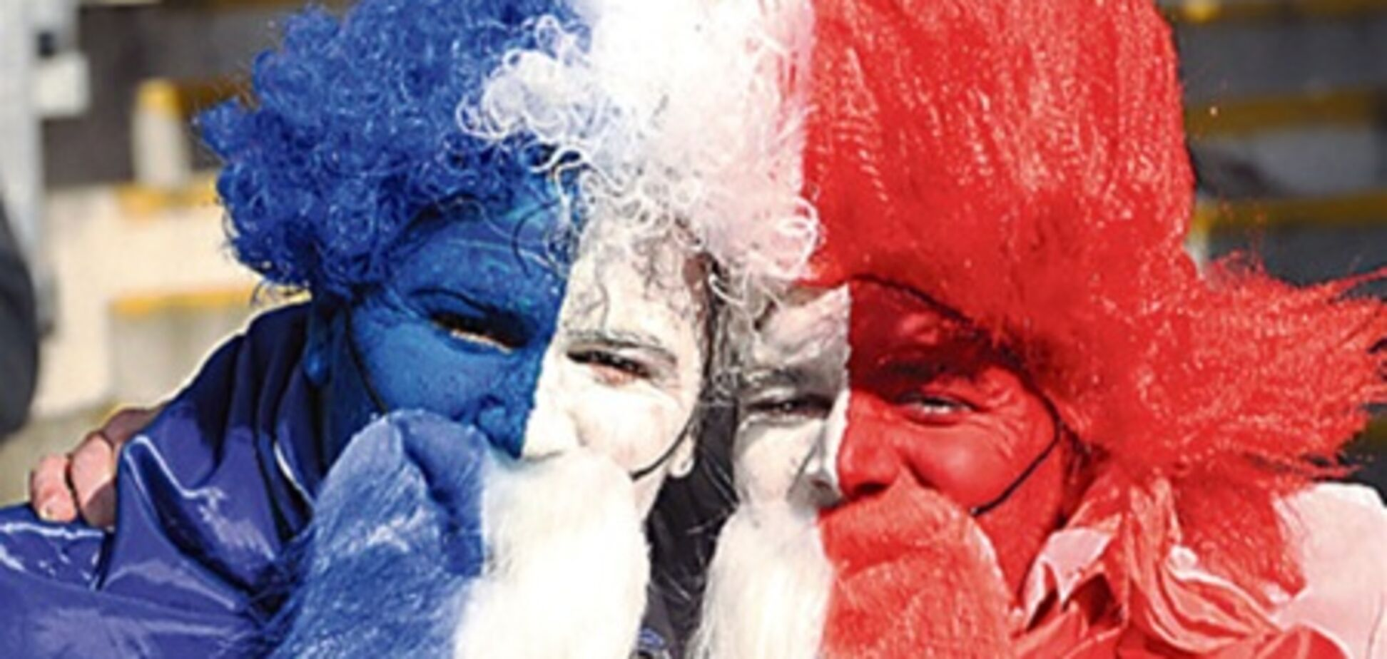 Как болеют в мире: от спайдермена до бороды. Фото