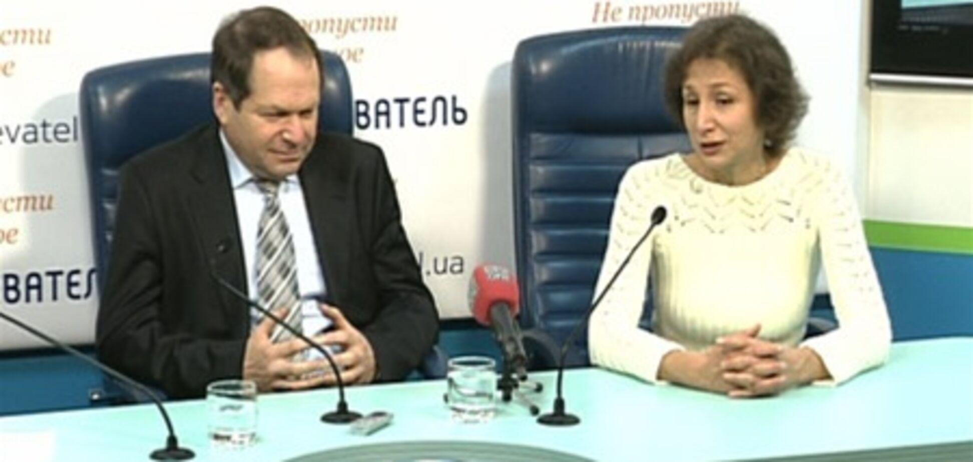 Количество диабетиков в Украине удвоилось - эксперт