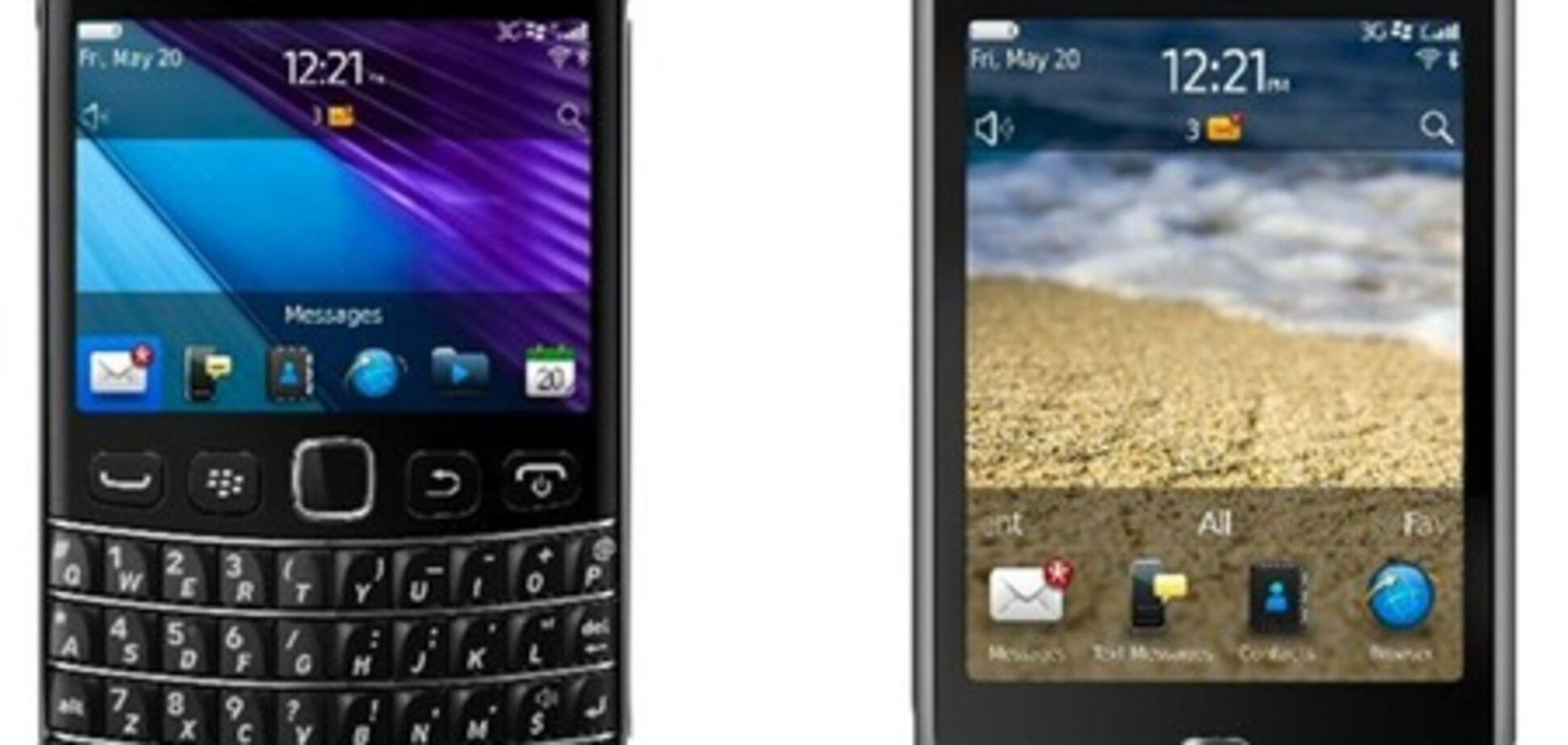Анонсирован первый смартфон BlackBerry без клавиатуры