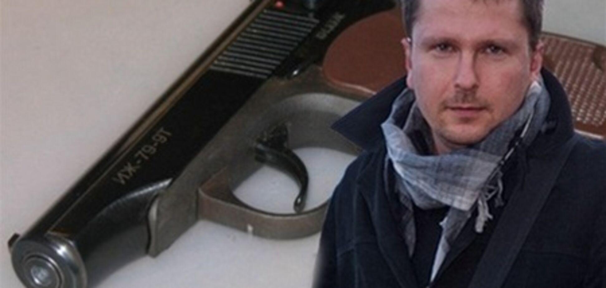 Суд над журналистом 'Обозревателя' поразил пресс-атташе ЕС