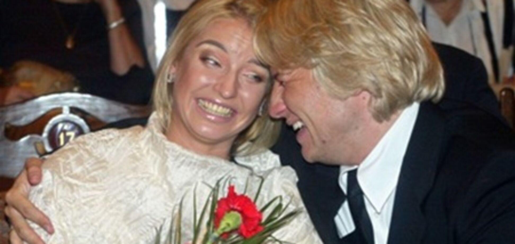 Басков і Волочкова - нова зоряна пара?