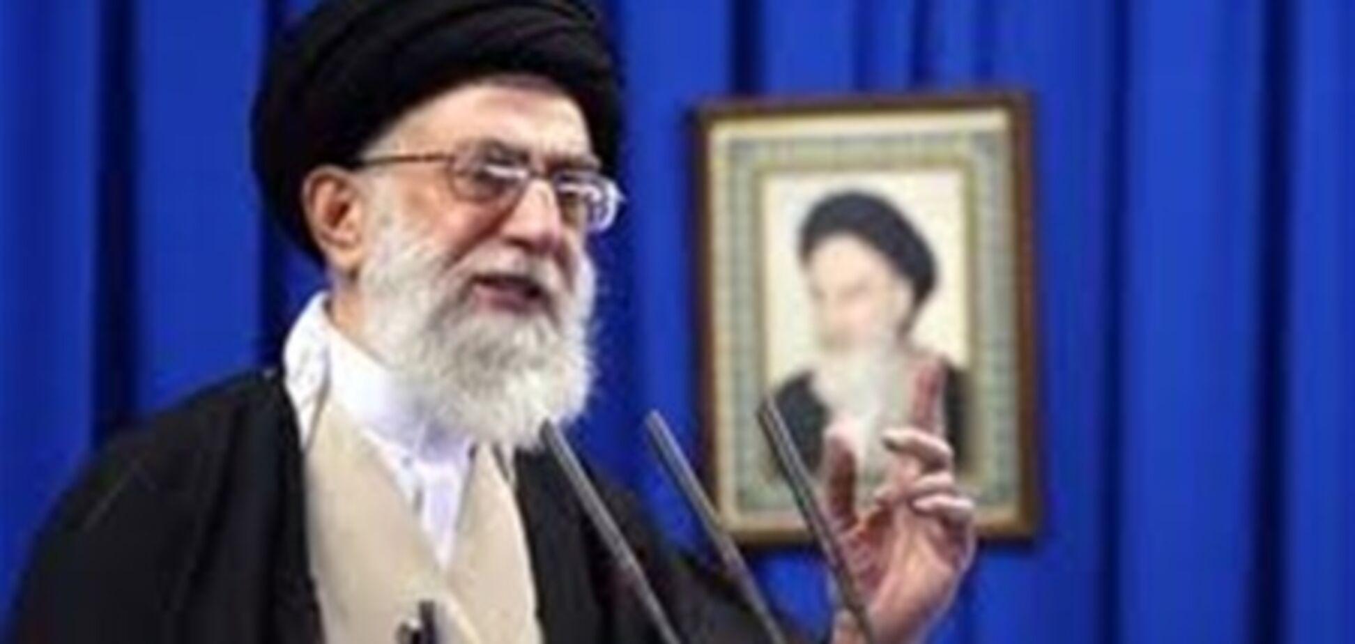 Аятолла Хаменеи назвал США самым крупным террористом в мире