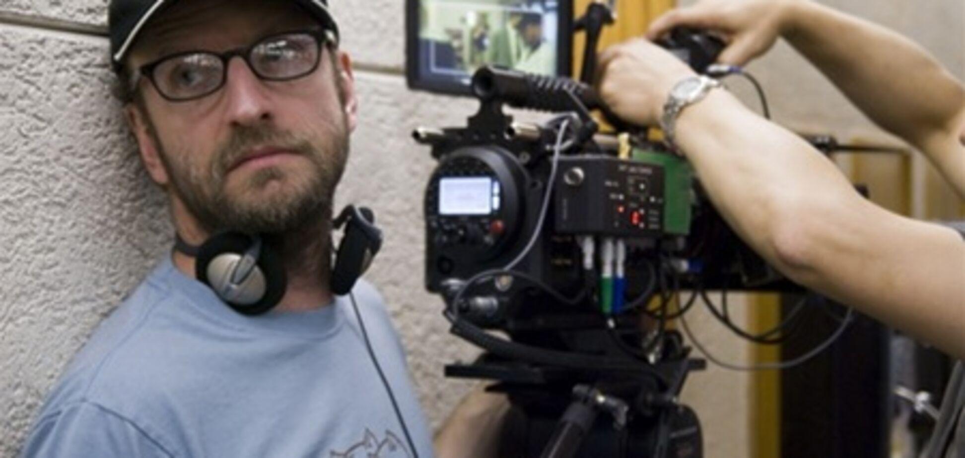 Содерберг отказался снимать «Человека из U.N.C.L.E.»