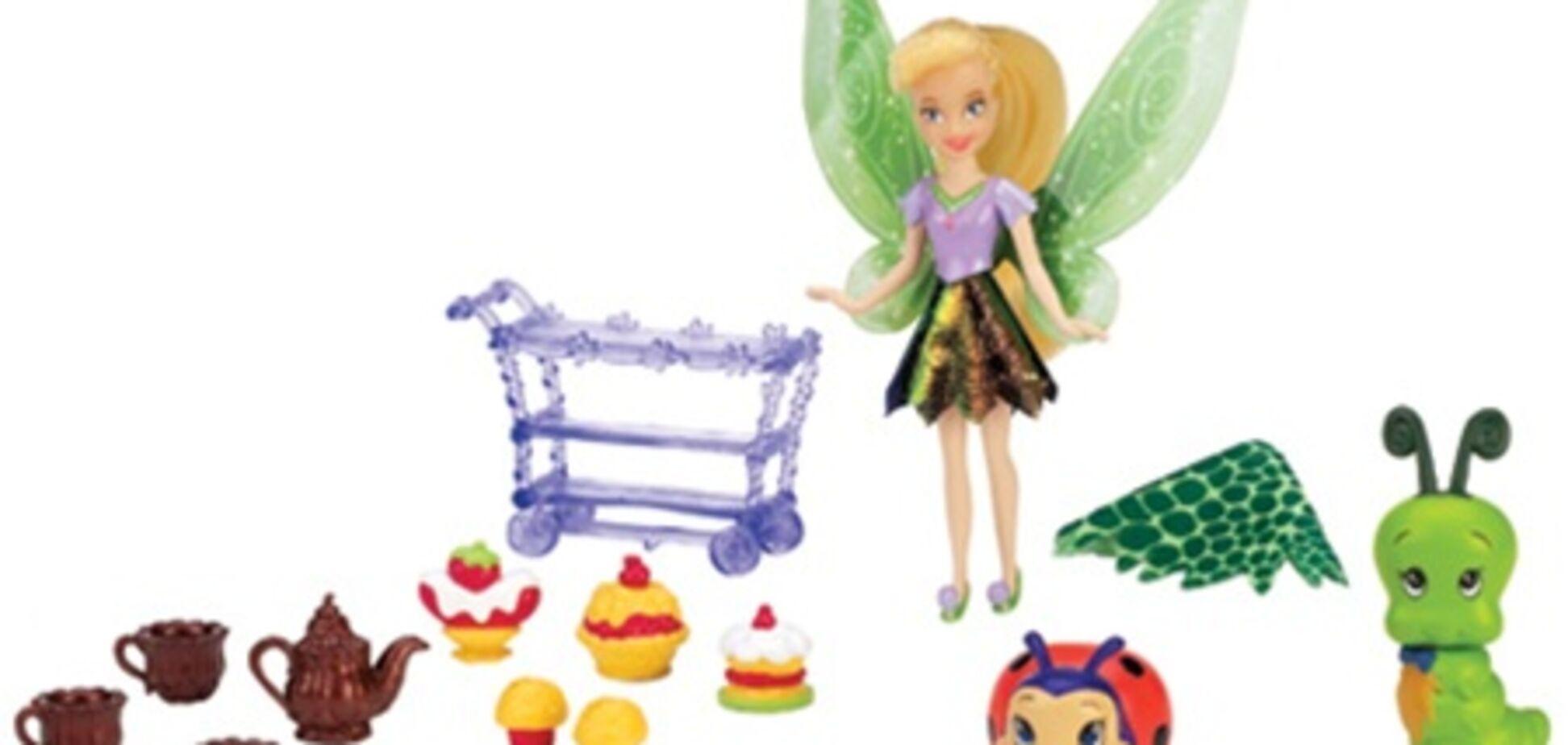 Какие куклы следует покупать девочкам?
