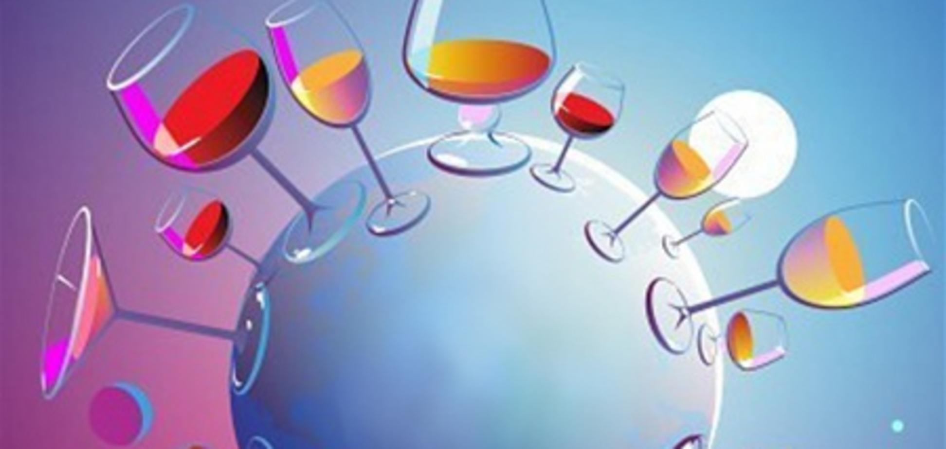 Ринок алкоголю в найближчі 5 років