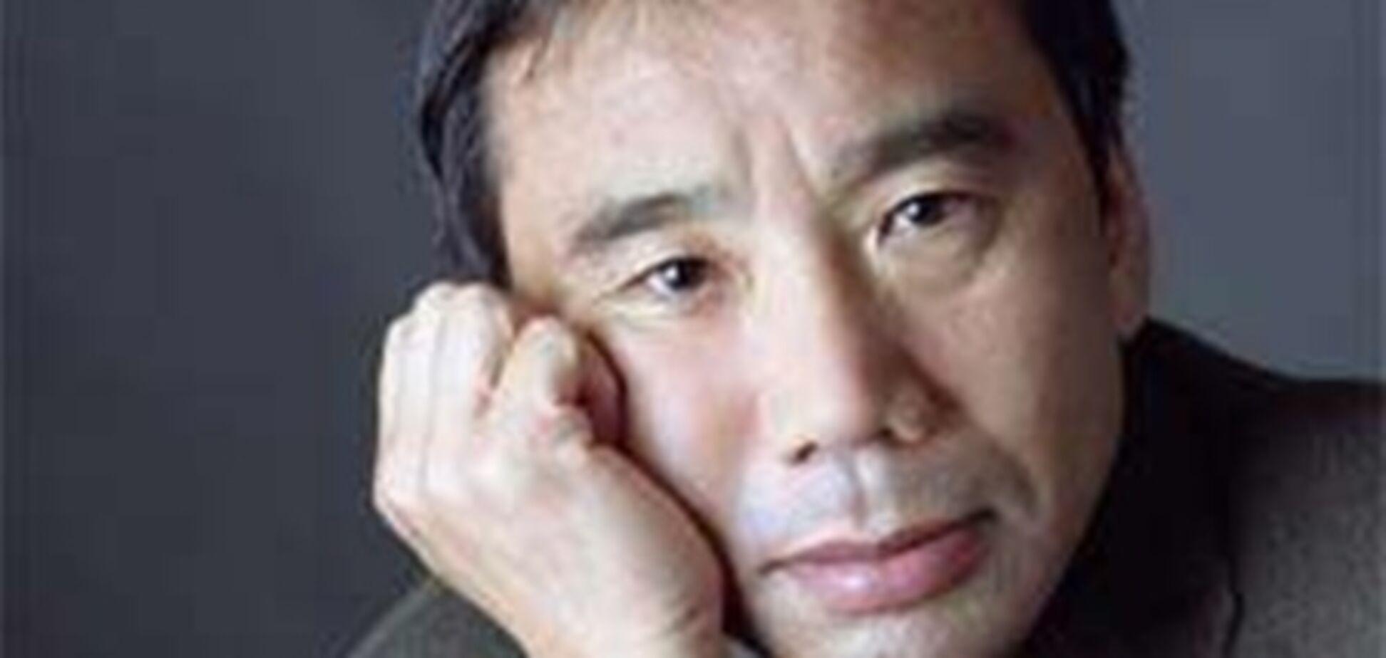 Мураками и Кинг поборются за премию за худшее описание секса