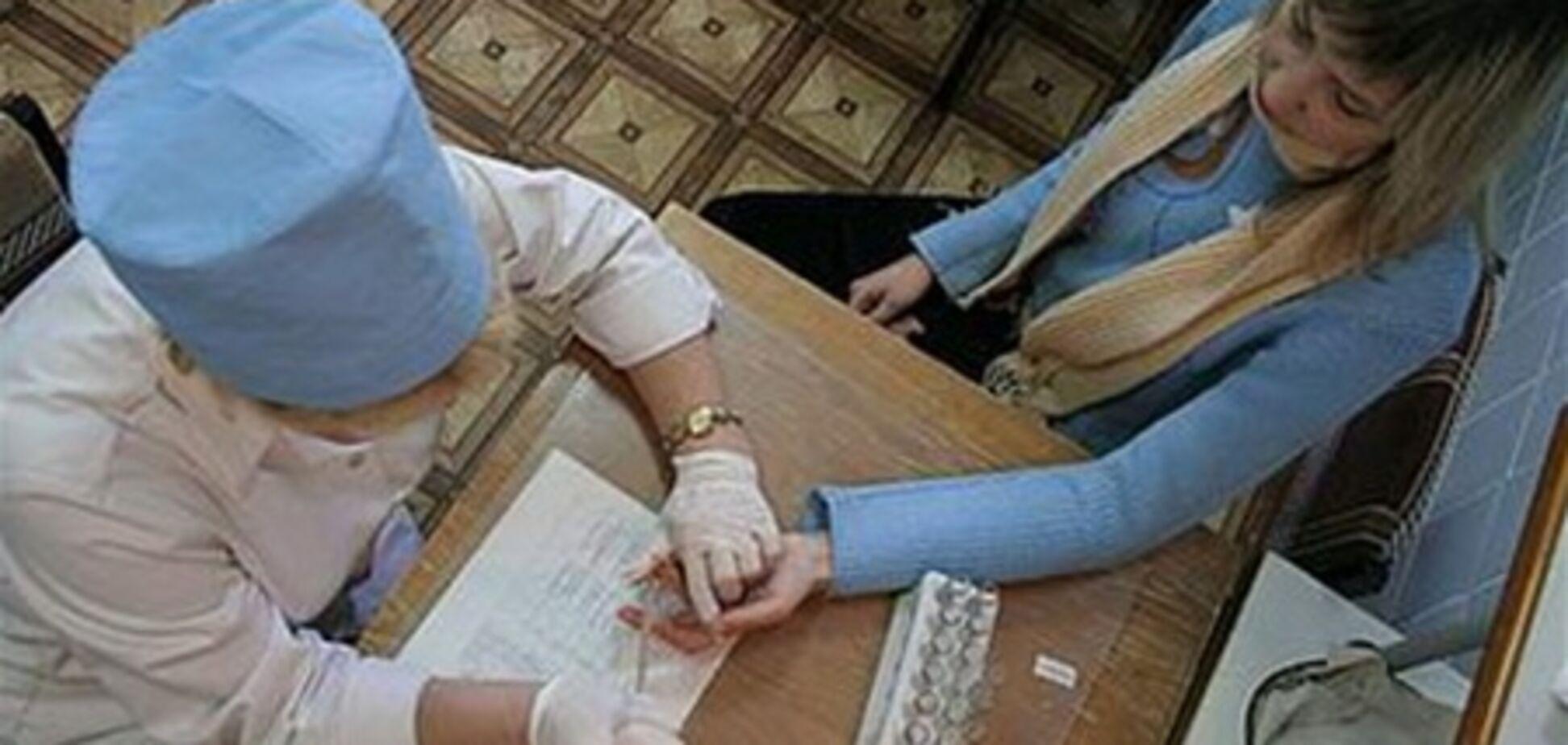 Гепатит в крымском интернате: число инфицированных растет