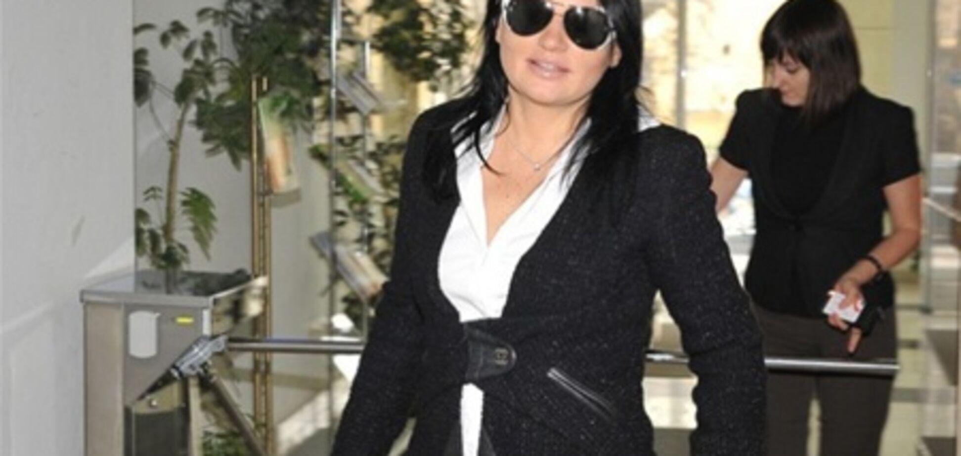 Кильчицкая заявила, что хочет забеременеть