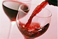 Для повышения IQ полезно пить красное вино