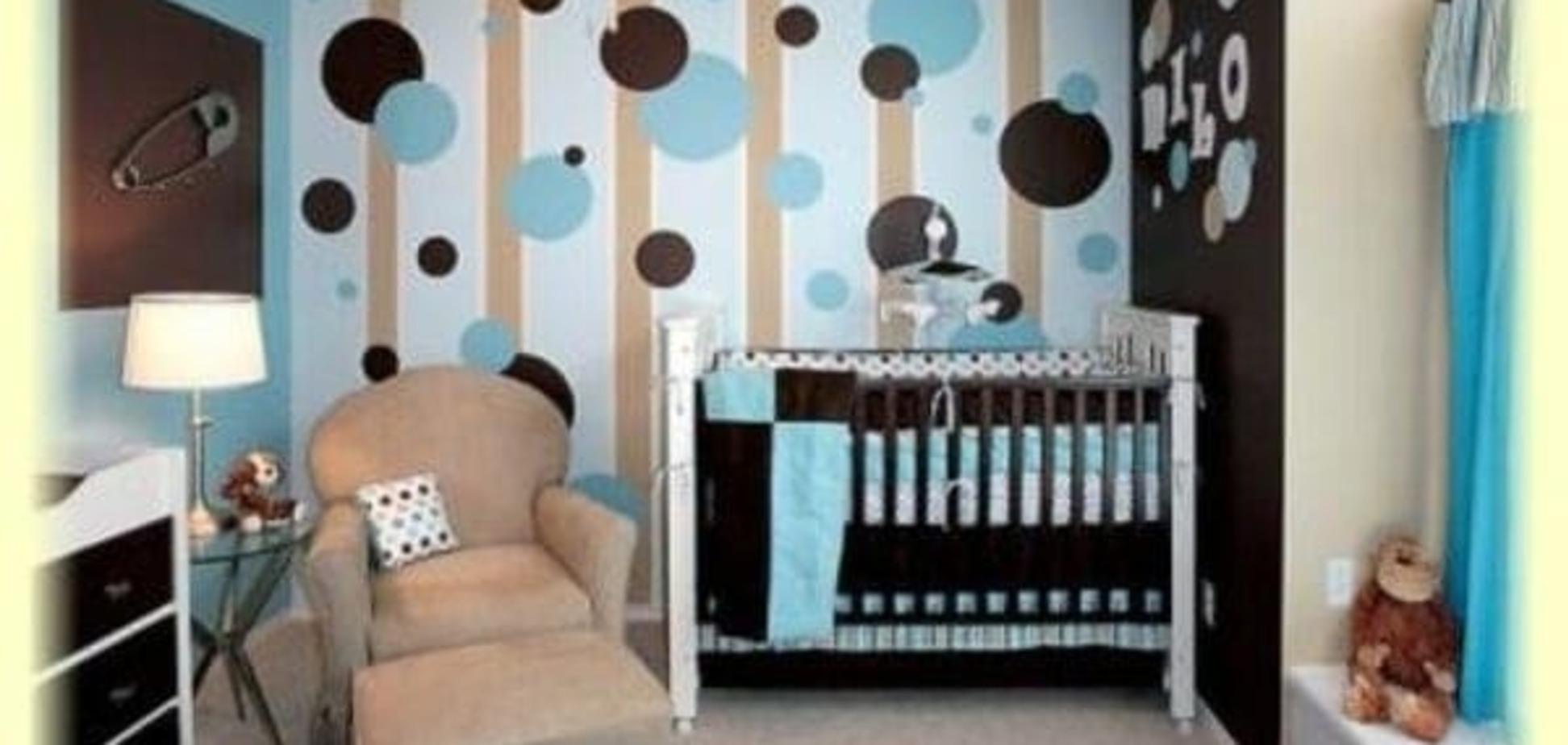 Создание детской комнаты – 10 частых ошибок