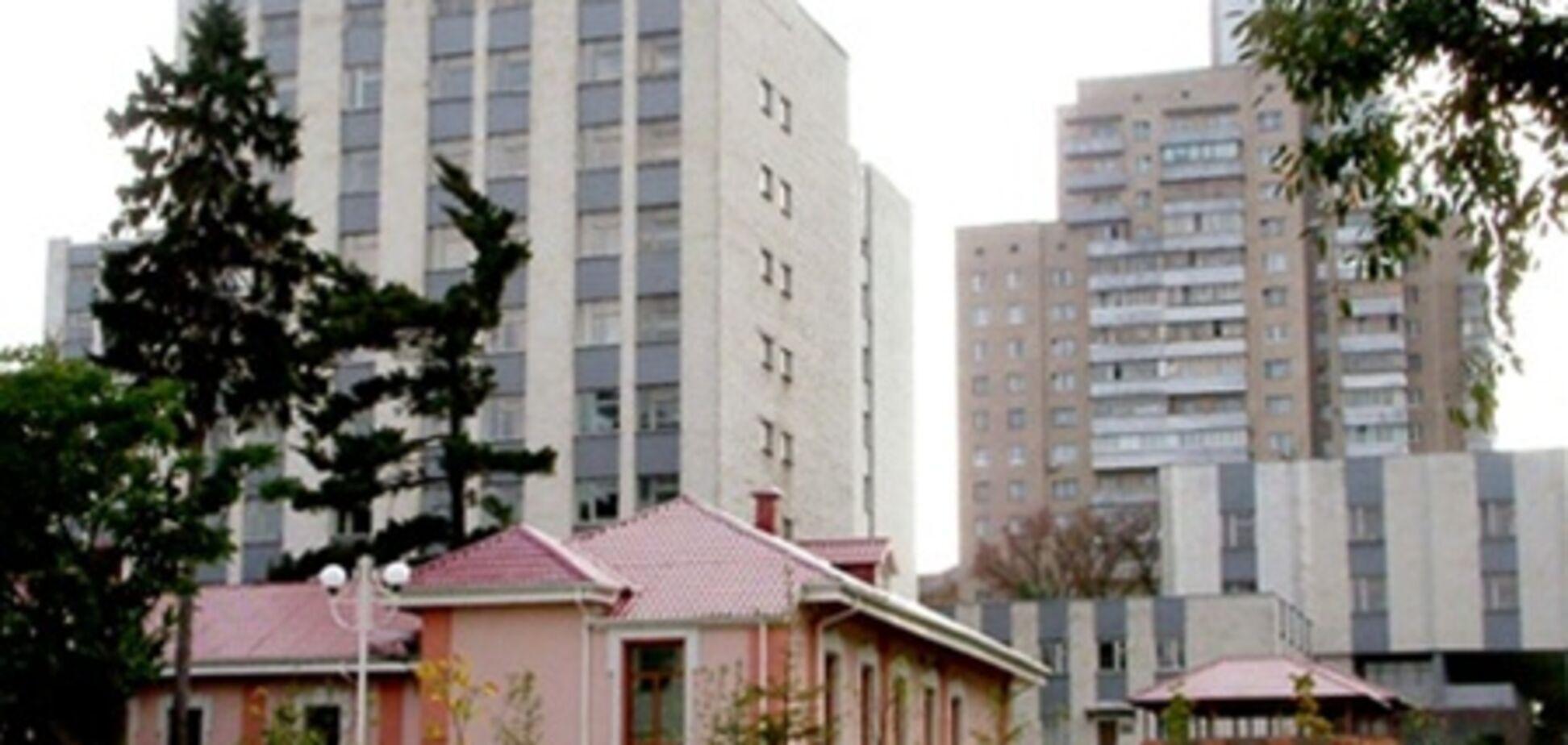 Подробности пожара в киевском роддоме