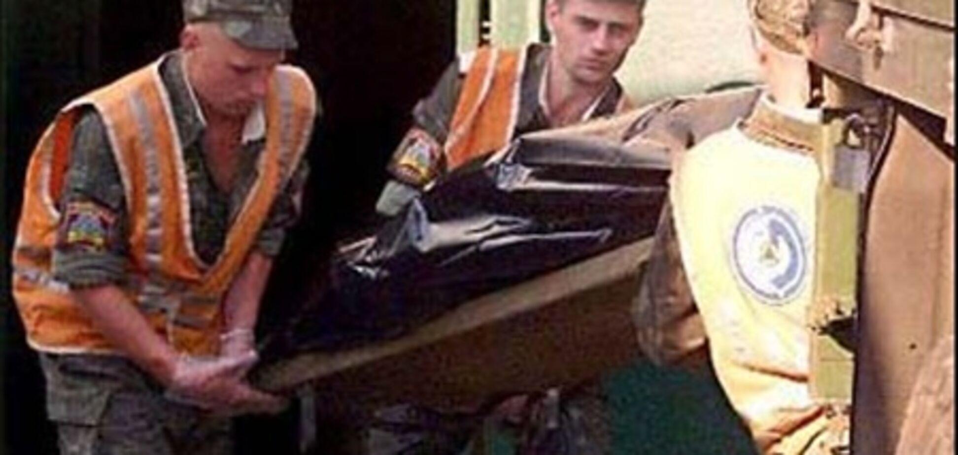 Вагонетка смертельно травмировала горняка на Луганской шахте